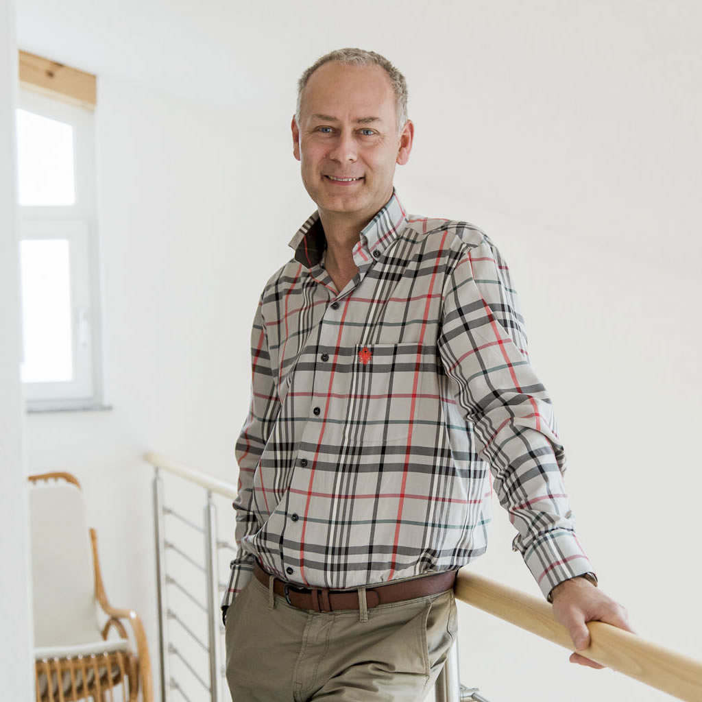 Gerald Wiesner